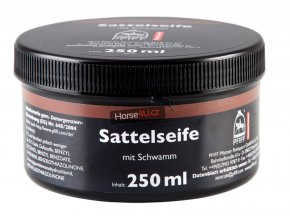Sedlové mýdlo Pfiff 250 ml
