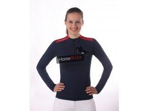 Sportovní tričko Utah Marine