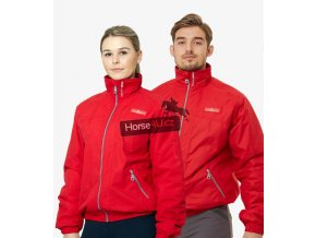 Pro Rider Unisex Waterproof Riding Jacket Red 1 ALT 768x