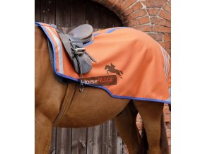 Nepromokavá bederní deka PE Stratus Orange