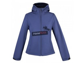 Softshellová bunda Pfiff NEW TOWNSVILLE Dark blue