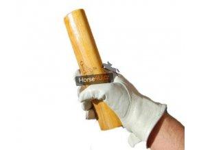 Kartáč na odstranění mrtvé srsti 24 cm