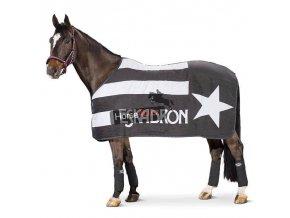 Odpocovací deka Dralon