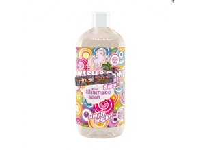 Šampon Magic Brush Fruit Surprise 500 ml