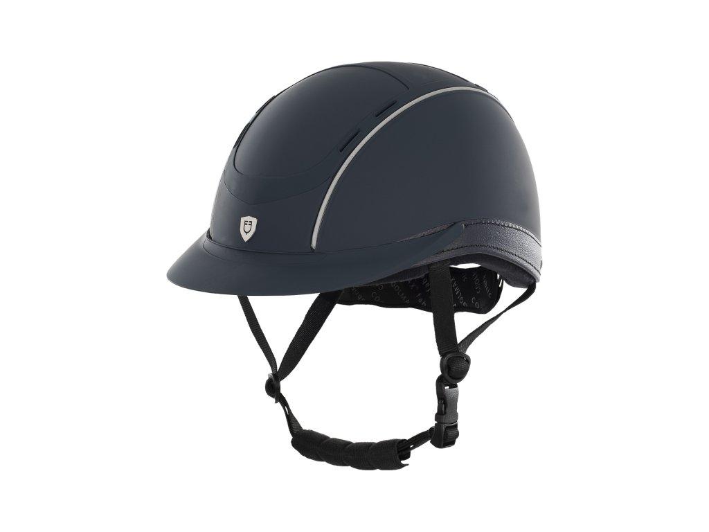 0027141 etu00010 casco equestro modello phantom