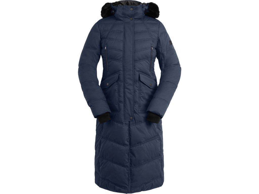 Kabát Saphira ELT nový model 2021/22, zimní, dámský, night blue