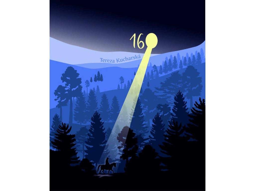 Kniha 160, Tereza Kucharská