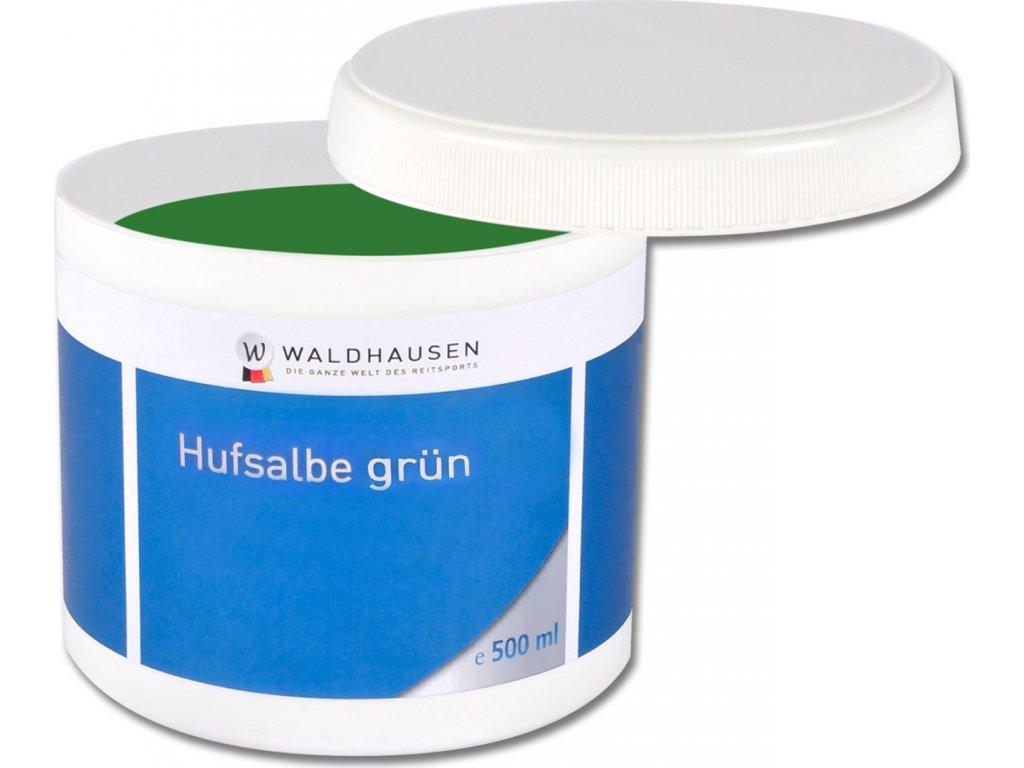 Mast na kopyta Waldhausen 500 ml, green