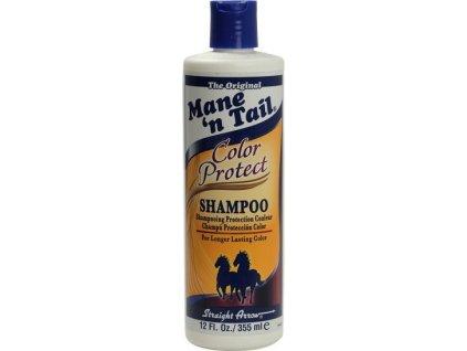 Šampon Mane N'Tail Color protect 355ml Čl.