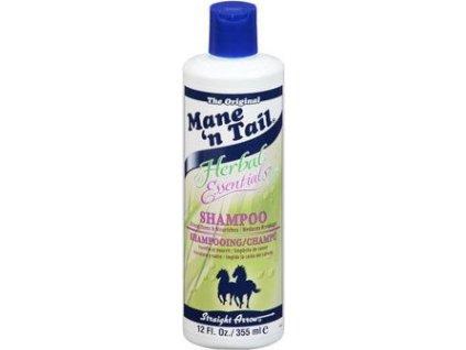 Šampon Mane N'Tail Herbal Essentials 355ml Čl.