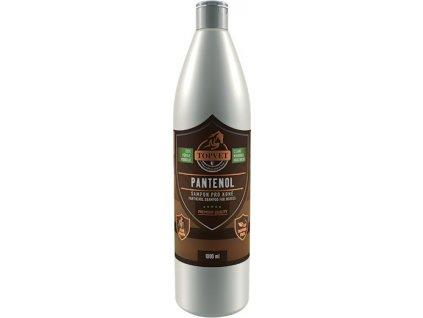 Pantenol šampon pro koně 1l
