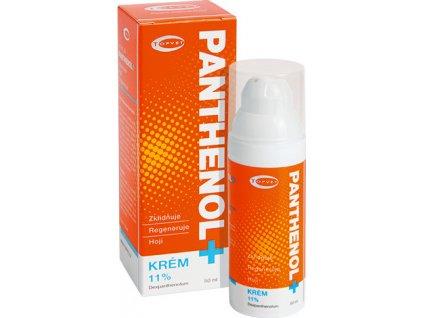 Panthenol+ krém 11%, 50ml, TOPVET