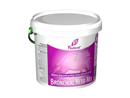 Bronchial herb-mix Phytovet Horse, 2,5kg