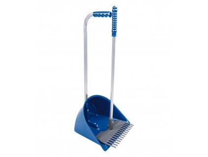 Lopatka s hrabičkami Mini Mistboy Waldhausen, azure blue