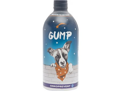 Gump Onkoprevent pro psy 500ml