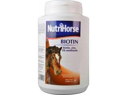 Biotin plv. NutriHorse, 1kg