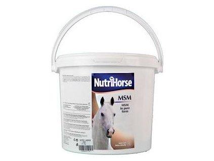 MSM NutriHorse, 3kg