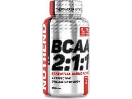 Nutrend Amino BCAA 2:1:1 150tbl
