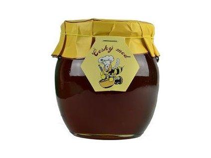 Med lesní medovicový, 0,7kg