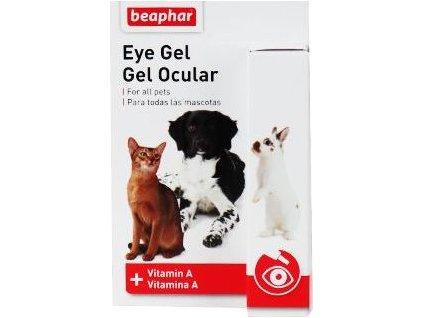 Gel oční Beaphar, 5ml
