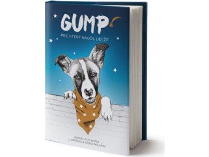 GUMP - Pes který naučil lidi žít, TOPVET