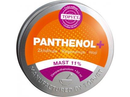 Mast - Panthenol 11% 50ml, TOPVET