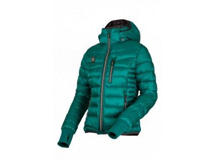 jacket 365 20104 petrol F2