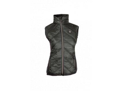 vest 365 hybrid 20135 green F