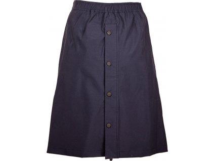 Nepromokavá sukně k bundě Trench UHIP, dámská, mood indigo blue
