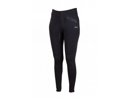 riding tights 20501 black F2