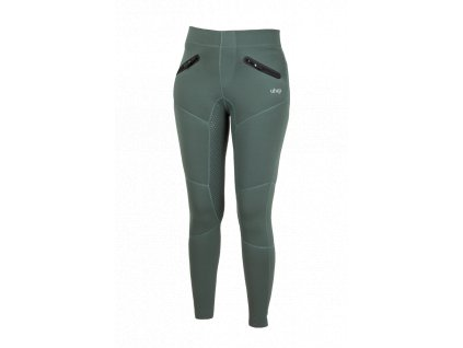 riding tights 20501 green F2