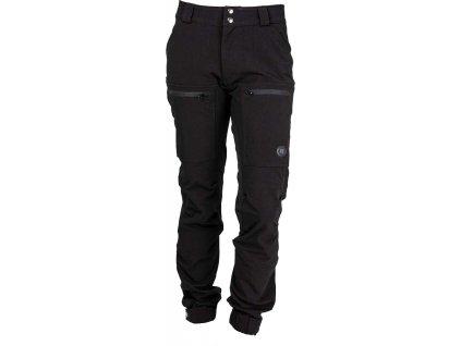 Kalhoty funkční stájové Light UHIP, dámské, černé