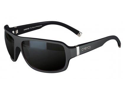 CASCO SX 61 BICOLOR Matte Gray Black perspective rgb 1000px 96dpi 09 1742 02