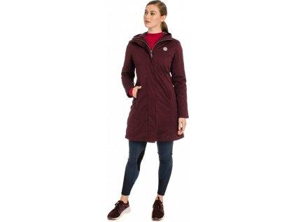 Kabát 3v1 Horseware, dámský, fig
