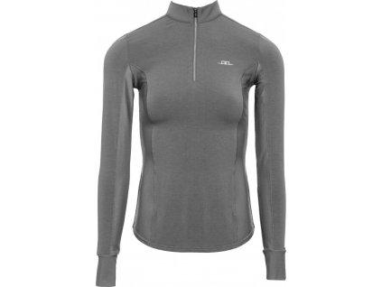 Tričko sportovní AA Platinum, dámské, grey