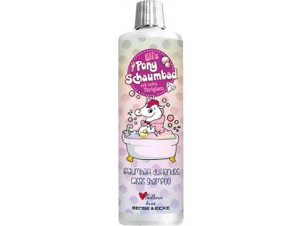 Šampon Lili´s Soulhorse