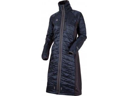 Vnitřní vlněný Hybrid liner ke kabátům UHIP, dámský, navy blue