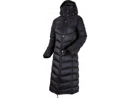 Kabát zimní jezdecký Nordic UHIP, dámský, blue graphite grey