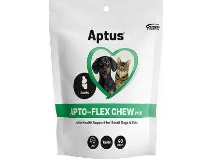 Aptus Apto-Flex chew Mini, 40tbl
