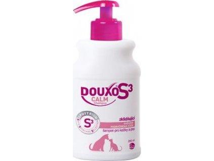 Šampon pro psy a kočky Douxo S3 Calm, 200ml