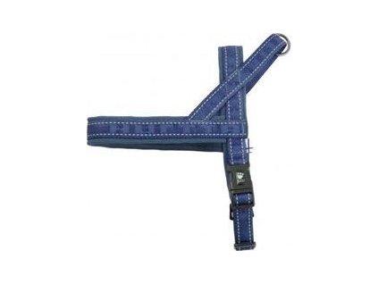 Postroj Casual Hurtta, 45cm, blue