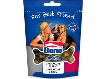 Pochoutka pro psy uherákové tlapky Bono, 100g