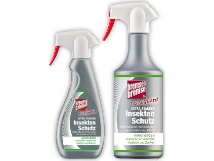 Přírodní repelent na komáry, klíšťata a ovády Bremsen Bremse