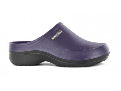 mellow sabot violet cote
