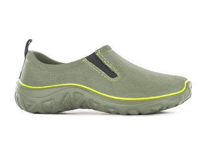 derby chaussure kaki anis cote 2016