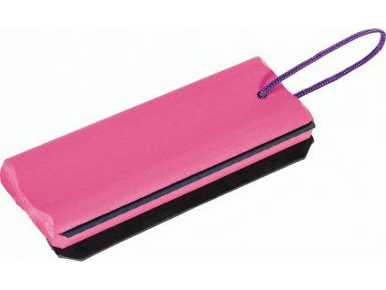 Odstraňovač chlupů a stěrka Unicorn 2v1 USG, pink