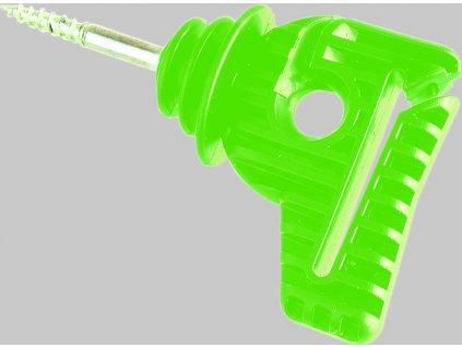 Izolátor COMBI IS-40 PFIFF, light green