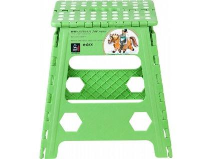 Stolička na nasedání PFIFF, green