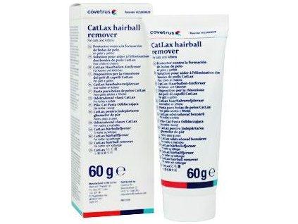 Pasta laxativní CatLax hairball remover CVET, 60g