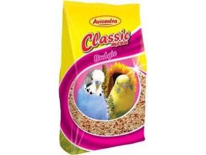 Avicentra Classic menu andulka, 1kg